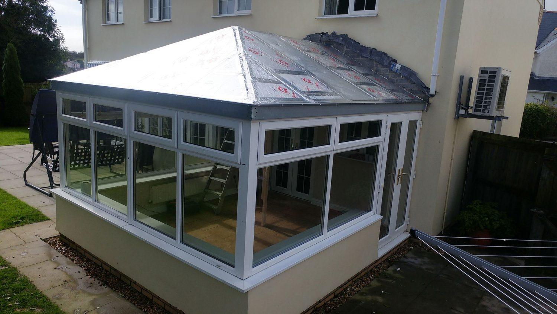 Leka Roof Cost